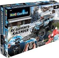 Revell Adventskalender 2016 RC Truck