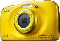 Nikon Coolpix W100 gelb
