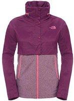 The North Face Women's Kayenta Jacket Pamplona Purple