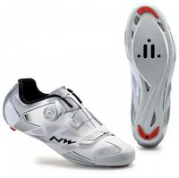 Northwave Sonic 2 Plus Shoes (Gr. 44)