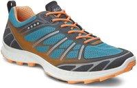 Ecco Biom Trail FL Wmns (800563) blue/orange/grey