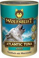 Wolfsblut Atlantic Tuna Adult Nassfutter (395 g)