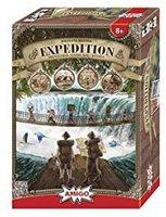 Amigo Expedition - Abenteurer, Entdecker, Mythen (01656)