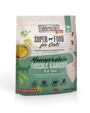 MACS Cat Adult Monoprotein Kaninchen (300 g)