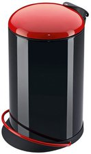 Hailo TOPdesign 16 Bicolor schwarz-rot (0516-920)