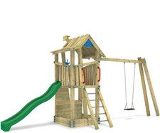 Wickey GIANT Treehouse G-Force