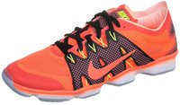 Nike Zoom Fit Agility Wmn 2 hyper orange/sunset glow/volt