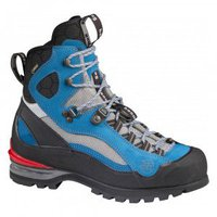 Hanwag Ferrata Combi Wide Lady GTX blue