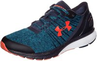 Under Armour Charged Bandit 2 peacock/midnight navy/bolt orange