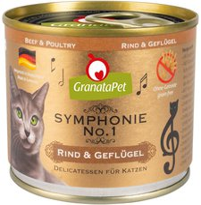 GranataPet Trockenfutter Symphonie No.1 Thunfisch