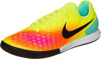 Nike MagistaX Finale II IC volt/black/total orange/pink blast