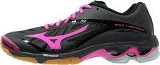 Mizuno Wave Lightning Z2 Women white/diva pink/dazzling blue