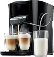 Philips Senseo Latte Duo HD 7855/50 schwarz