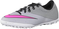 Nike MercurialX Pro TF Jr. wolf grey/hyper pink/black/white