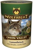Wolfsblut Green Valley Dose (800 g)