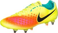 Nike Magista Opus II SG-PRO volt/black/total orange/pink blast