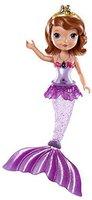Mattel Sofia Das erste - Meerjungfrau (CCX10)