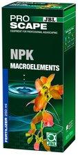 JBL Tierbedarf ProScape NPK Macroelements 250 ml (2111400)