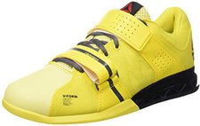 Reebok CrossFit Lifter Plus 2.0 yellow spark/yellow filament/ash grey/black