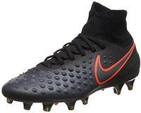 Nike Jr. Magista Obra II FG black/black