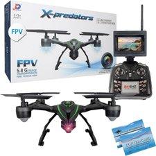 JXD 510G FPV X-Predators 5,8GHz