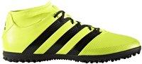 Adidas Ace 16.3 Primemesh Turf Men solar yellow/core black/silver metallic
