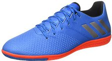 Adidas Messi 16.3 IN Men shock blue/matte silver/core black