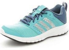 Adidas Madoru W vivid mint/silver metallic/blue
