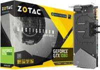 Zotac GeForce GTX 1080 ArcticStorm 8192MB GDDR5X