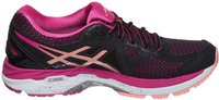Asics GT-2000 4 Women black/peach melba/sport pink
