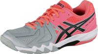 Asics Gel-Blade 5 Women flash coral/black/mid grey