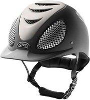 Pikeur GPA Speed Air-Evolution zweifarbig schwarz-silber