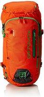Ortovox Peak 45 crazy orange