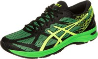 Asics Gel-DS Trainer 21 Men black/safety yellow/green gecko