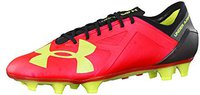 Under Armour Spotlight FG rocket red