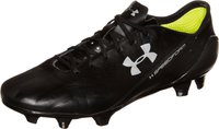Under Armour SpeedForm CRM LTHR black (001)