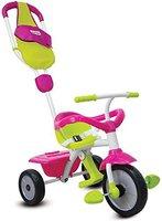 Smart Trike Play 3 Trikes in 1 pink