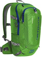 Ortovox Traverse 20 absolute green