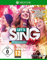 Let's Sing 2017 (Xbox One)