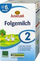 Alnatura Folgemilch 2 (500g)