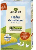 Alnatura Hafer Getreidebrei (250g)