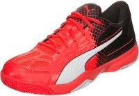 Puma evoSPEED 5.5 red blast/white/black