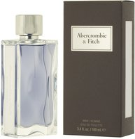 Abercrombie & Fitch First Instinct Eau de Toilette (100ml)