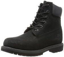 Timberland Women's 6-Inch Premium Boot (8658A) black