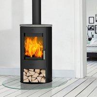 Fireplace Zaria Speckstein (K5690)