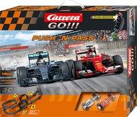 Carrera GO!!! Push'n Pass
