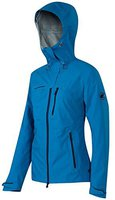 Mammut Makai Jacket Women atlantic