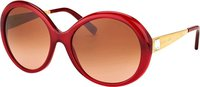 Michael Kors Willa I MK2015B 308913 (red-gold/brown gradient)