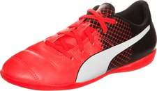 Puma evoPOWER 4.3 Tricks IT Jr red blast/puma white/puma black