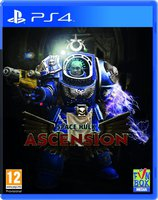 Space Hulk: Ascension (PS4)